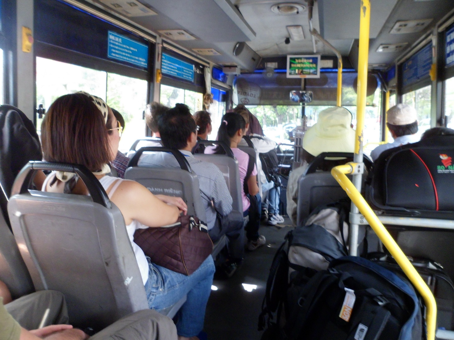city bus essay Furthermore, it can increase the spaces in the city, because there are less cars parking taking buses and trains is able to keep the environment green, however, one of the disadvantages is that using public transport is inconvenient.