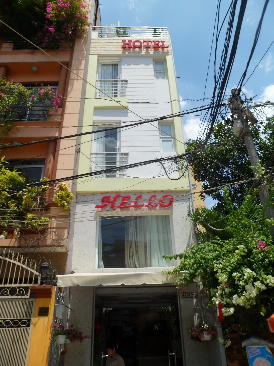 First Hotel Saigon