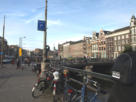The Dutch made cycling look so cool
