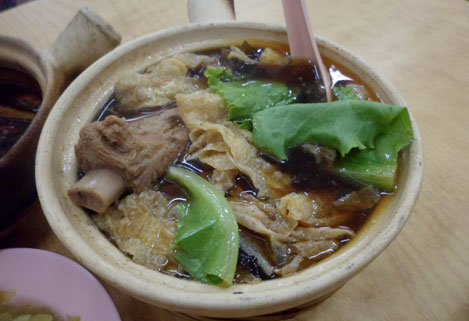 Sin Heng Claypot Bah Kut Teh in Joo Chiat